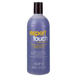 OPI Expert Touch Nail Lacquer Remover