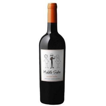 Middle Sister Mischief Maker Cabernet Sauvignon Wine 750 ml