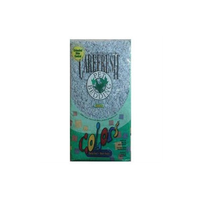 CareFresh Colors Pet Bedding - Blue: 23 Liters