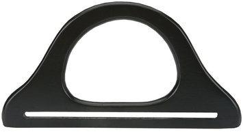 Sunbelt Fasteners Black 1/Pk-Purse Handle Wood