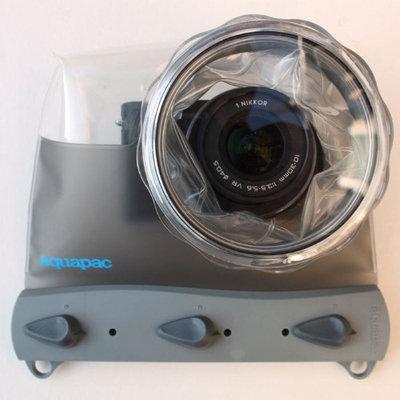 Aquapac System Submersible Camera Case