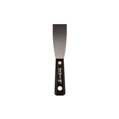 Red Devil 4200 Professional Series Putty Knife, 1-1/2, Flex