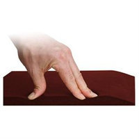WellnessMats PuzzlePiece L-Series, Corner Anti-Fatigue Mat Set
