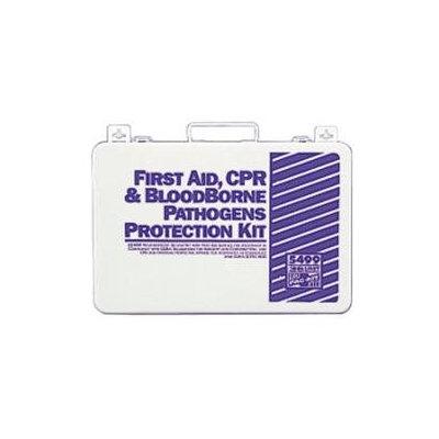 Pac-Kit First Aid Kits 36 Unit First Aid/bbp Kit