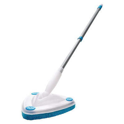 Onecare Clorox Bright Blue Tub and Tile Scrubber