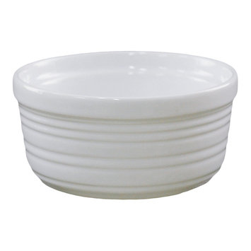 Threshold Horizontal Stripe Small Ramekin