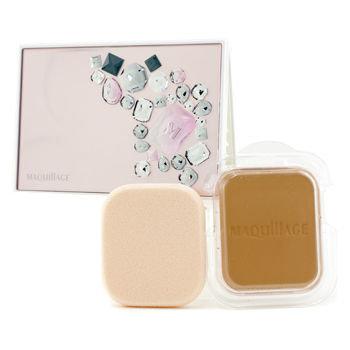 Shiseido Maquillage Moisture Forming Powdery UV Foundation SPF20 w/ Case W - # OC 30 12g/0.4oz