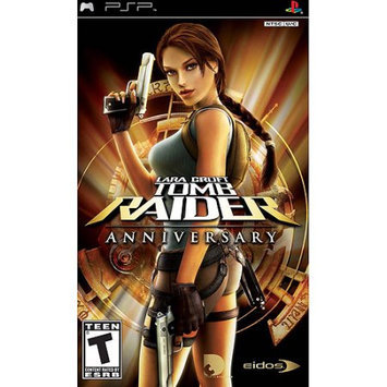 Eidos 788687400084 Tomb Raider Anniversary for PSP (PlayStation Portable)