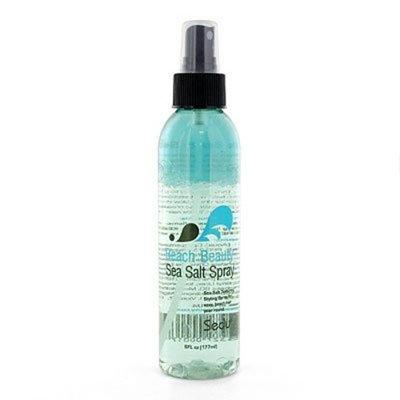 Sedu Beach Beauty Sea Salt Texturizing Spray (6oz)