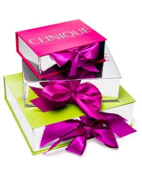 Clinique Gift Box