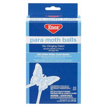 Willert Home Products, Inc. Enoz Mothballs 10-oz.
