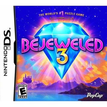 Popcap Bejeweled 3 (Nintendo DS)