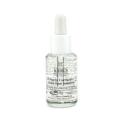 Kiehls Clearly Corrective Dark Spot Solution