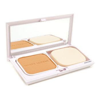 Shiseido White Lucent Brightening Spot-Control Foundation