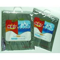 Jmk Iit Hot / Cold Large Foil Bag - 12 Pack