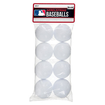 Franklin Sports MLB Aero-Strike Baseballs
