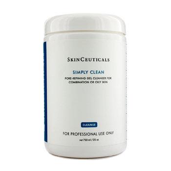 Skin Ceuticals Simply Clean Pore Refining Gel Cleanser