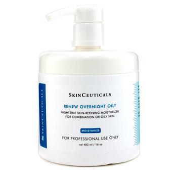 Skin Ceuticals Renew Overnight Oily (Salon Size) 480ml/16oz