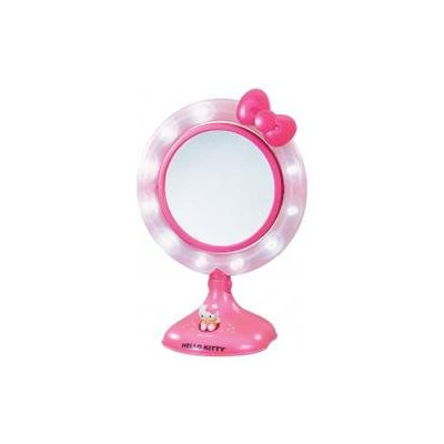 Spectra Video Hello Kitty KT3020 Lighted Make-Up Mirror