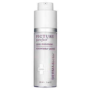 DERMAdoctor Picture Porefect, Pore Minimizing Solution, 1 oz