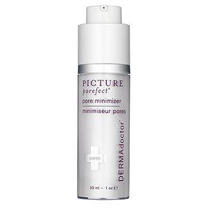 DERMAdoctor Picture Porefect, Pore Minimizing Solution, 1 oz