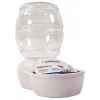 Doskocil Manufacturing Co DO24486 0.5 Gallon Replendish Waterer White