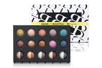 Baked and Beautiful - 20 Color Baked Eyeshadow Palette