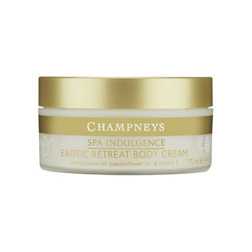 Boots Champneys Champneys Exotic Retreat Body Cream - 5.9 oz