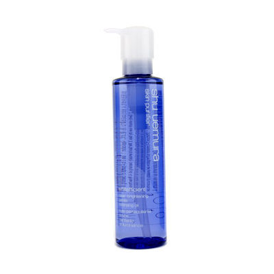 Shu Uemura - Whitefficient Clear Brightening Gentle Cleansing Oil 150ml/5oz