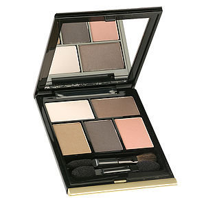 Kevyn Aucoin The Essential Eye Shadow Set - Palette #1 1g/0.04oz