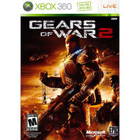 X-box Gears of War 2: Game of the Year Edition