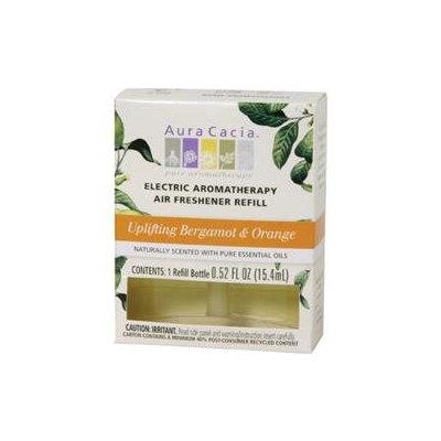 Aura Cacia 42388 Bergmont Air Fresh Refill