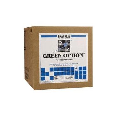 Franklin Cleaning Technology Green Option Floor Sealer / Finish Box