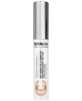 StriVectin Clinical Corrector Anti-Aging Eye Illuminator, Light, .25 oz