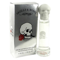 Skulls and Roses Women's Skulls & Roses by Ed Hardy Eau de Parfum - 1 oz
