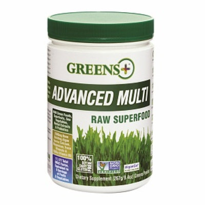 Greens Plus The Original Superfood