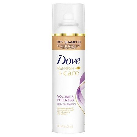 Dove Volume and Fullness Dry Shampoo