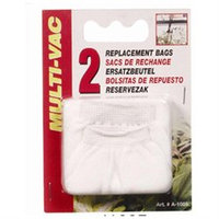 RC Hagen 11005 Marina Multi-Vac Replacement Bags - 2-pack