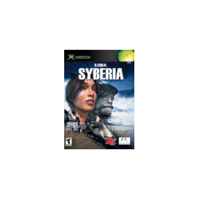 Jack of All Games Syberia 2