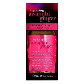 OGX® Repairing Awapuhi Ginger Dry Styling Oil