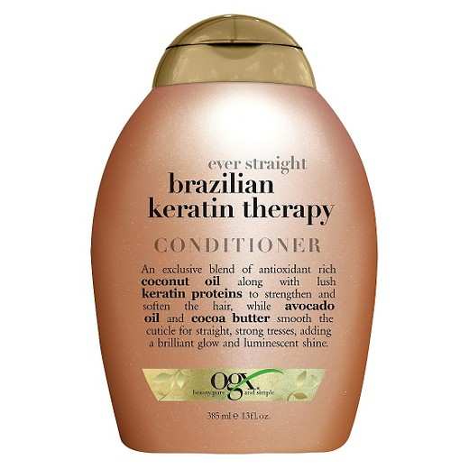OGX® Brazilian Keratin Therapy Conditioner