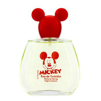 Disney 'Mickey Mouse' Men's 3.4-ounce Eau de Toilette Spray