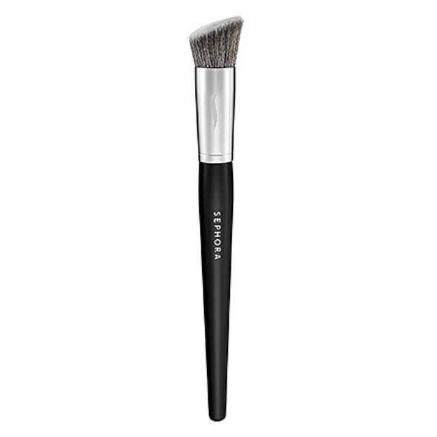 SEPHORA COLLECTION Pro Angled Contour Brush #75