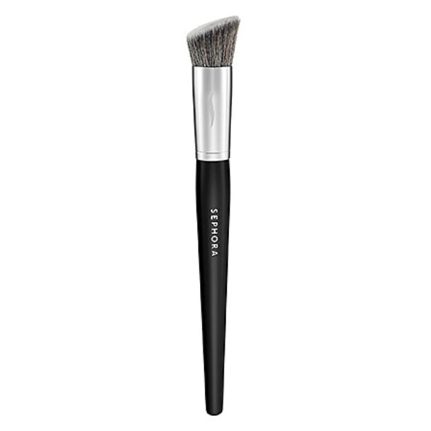 SEPHORA COLLECTION Pro Angled Contour Brush #75 Reviews ...