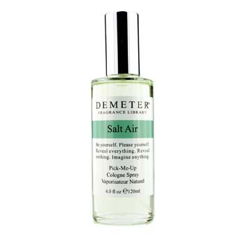 Demeter Salt Air Cologne Spray 120ml/4oz