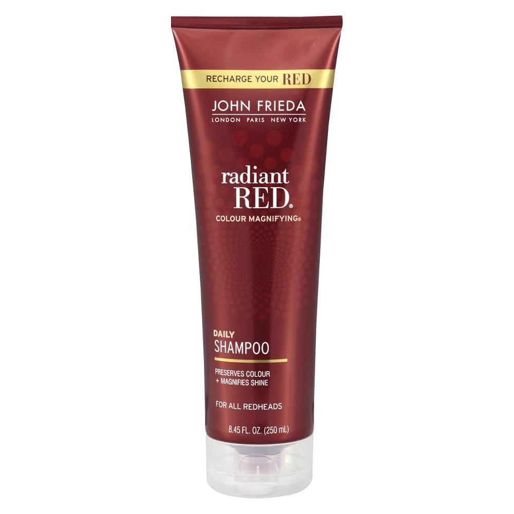 John Frieda John Freida Colour Magnifying Daily Shampoo - 8.45 oz