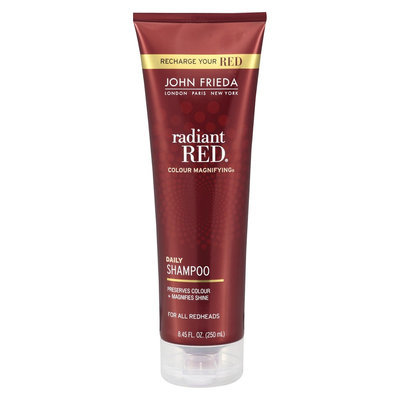 John Frieda John Freida Colour Magnifying Daily Shampoo - 8.45 oz
