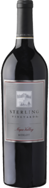 Sterling Vineyards Merlot