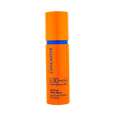 Lancaster Sun Care Oil-Free Milky Spray SPF 30 150ml/5oz