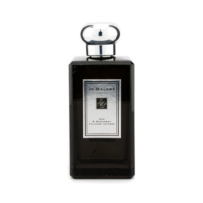 Jo Malone Oud & Bergamot Spray (Originally Without Box) 100ml/3.4oz